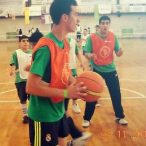 Actividades Pre Deportivas