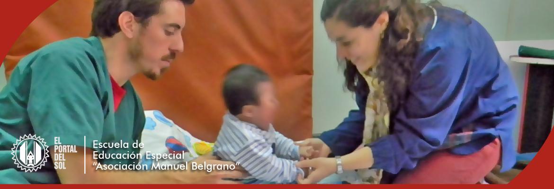 Escuela de Educación Especial Belgrano