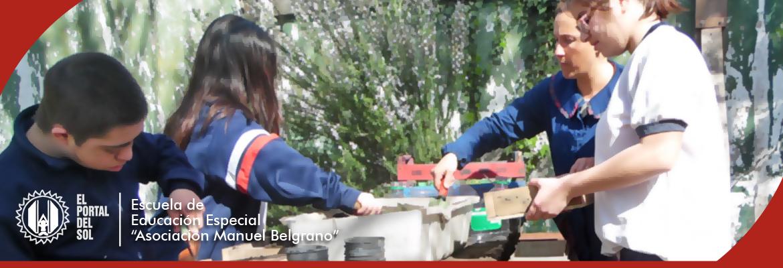 Escuela Especial Belgrano