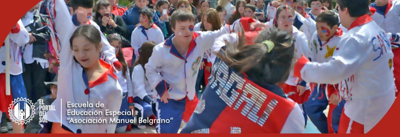 Escuela de Educación Especial Manuel Belgrano