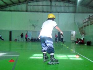 Escuela de patin
