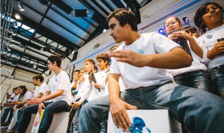 Escuelas marplatenses premiadas por su trabajo en inclusión educativa
