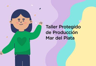 Taller Protegido de Producción Mar del Plata