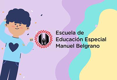 Escuela Belgrano
